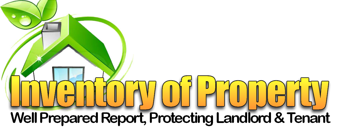 Inventory of Property logo